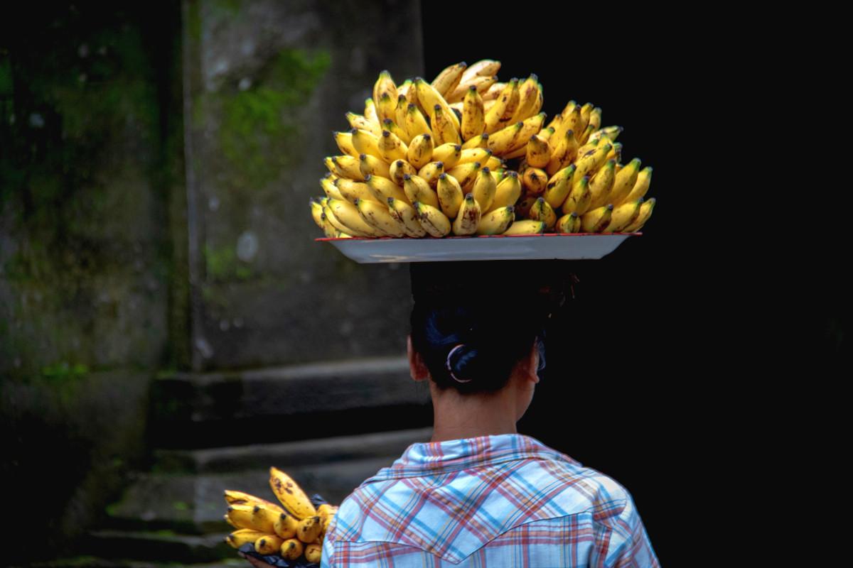 les fruits qui font grossir