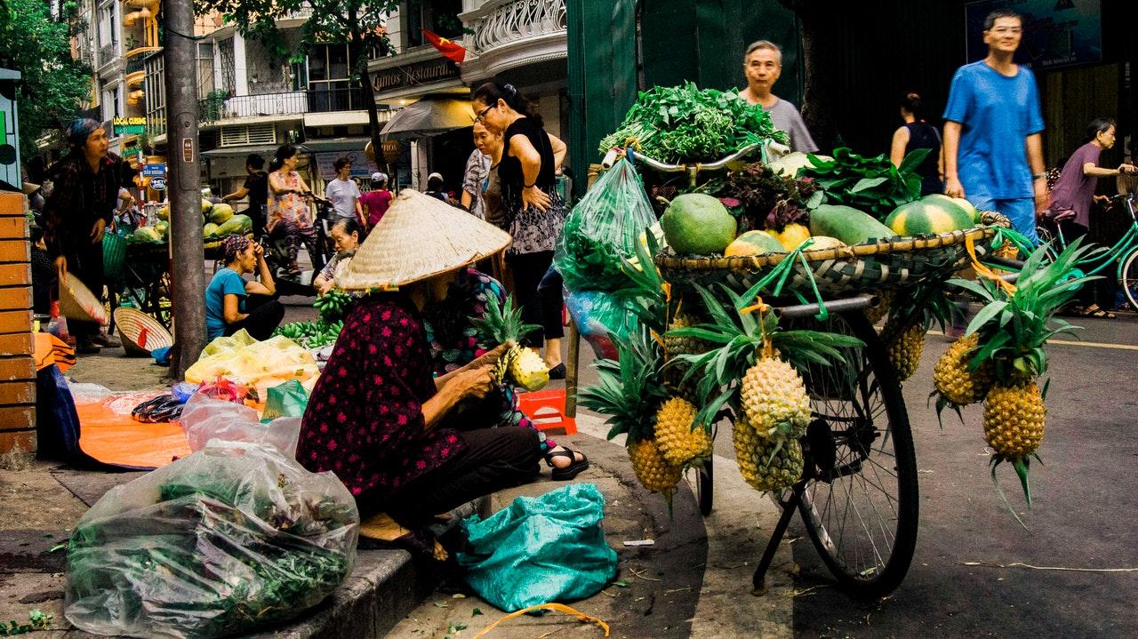 Top 10 des meilleurs fruits asiatiques