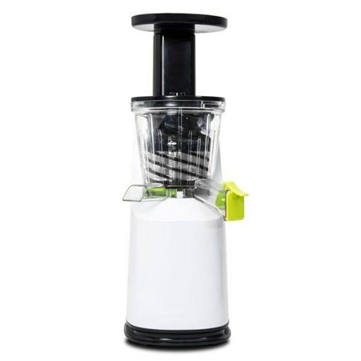 extracteur de jus par pression a froid cecotec juicer compact 4038