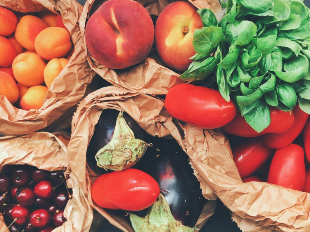 comment consommer fruits legumes