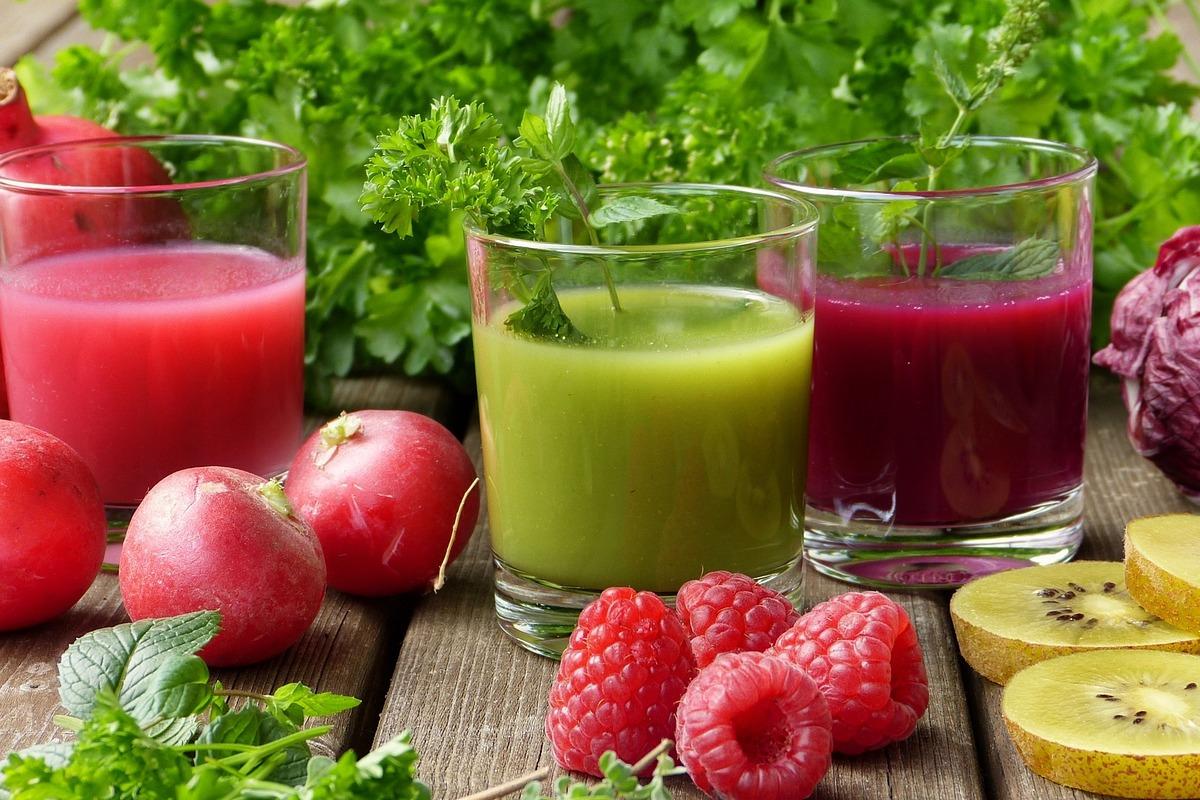 smoothies maigrir perdre du poids