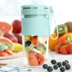 blender portable smooth it fruits